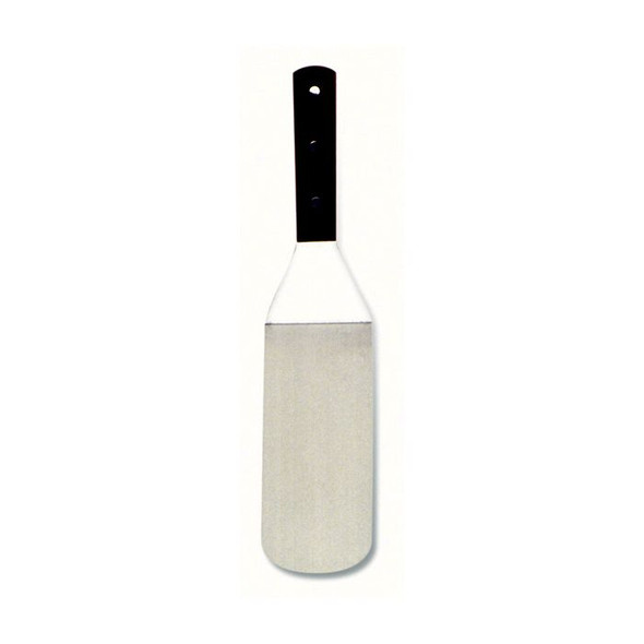 """Norpro® Stainless Steel 13"""" Turner with Wooden Handle"""
