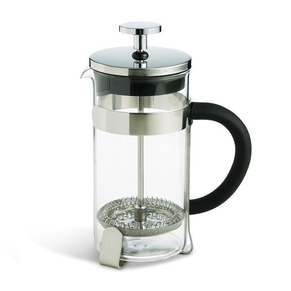 Fino 3-Cup Stainless Steel French Press