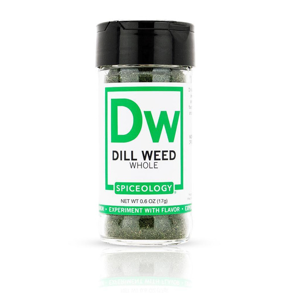 Spiceology 0.6 oz. Whole Dill Weed
