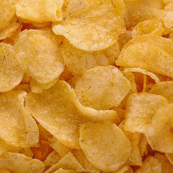 Route 11 6 oz. Dill Pickle Potato Chips (12 Pack)