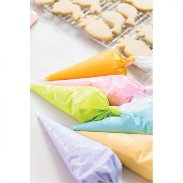 Mrs. Anderson's Baking® 12-Inch Disposable Pastry Icing Bags (Set of 12)
