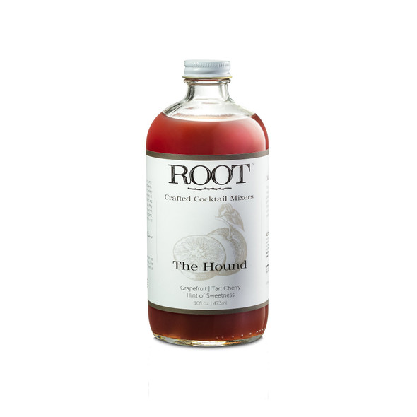 Root Crafted 16 oz. The Hound Cocktail Mixer