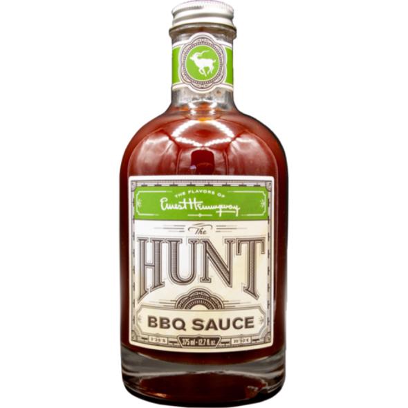Ernest Hemingway 12.7 oz. The Hunt BBQ Sauce