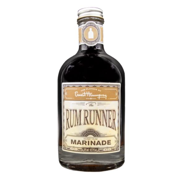 Ernest Hemingway 12.7 oz. The Rum Runner Marinade