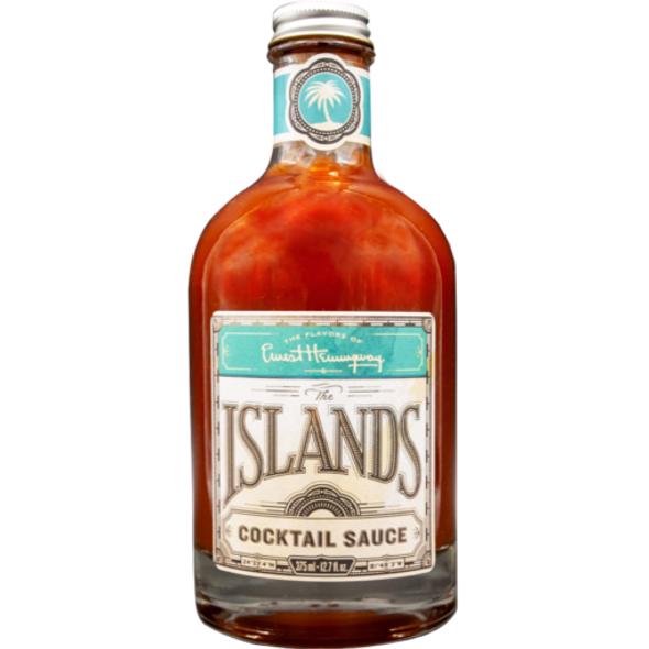 Ernest Hemingway 12.7 oz. The Islands Cocktail Sauce