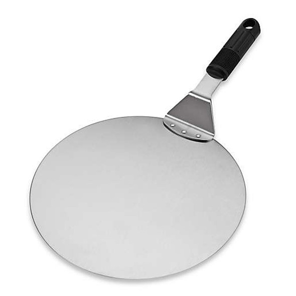RSVP Endurance 10-Inch Stainless Steel Oven Spatula