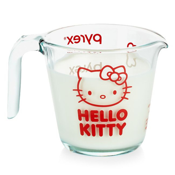 Pyrex® Hello Kitty® 2-cup Measuring Cup