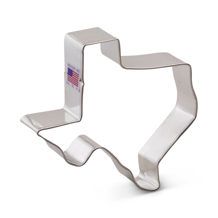 Ann Clark State of Texas Cookie Cutter
