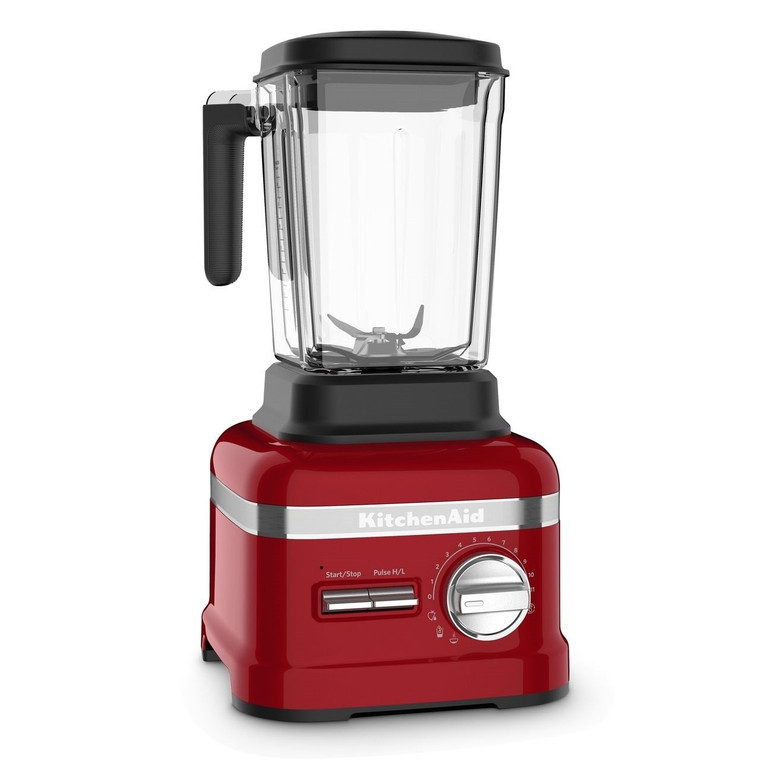 KitchenAid® Pro Line® Series Blender with Thermal Control Jar in Candy Apple Red