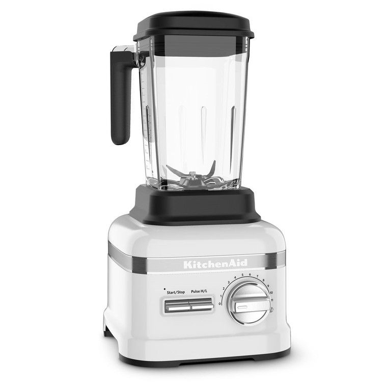 KitchenAid® Pro Line® Series Blender in Frosted Pearl White