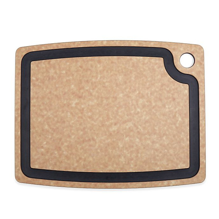 Epicurean® Natural/Slate 14 1/2-Inch x 11.25-Inch Cutting Board