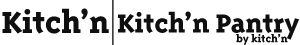 Kitch'n | Kitch'n Pantry