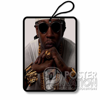 2 Chainz Custom Air Fresheners Car and Home Rooms Fragrances
