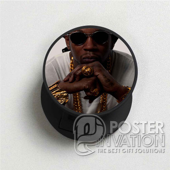 2 Chainz Custom Folding Phone Holder Pop Up Stand Out Grip
