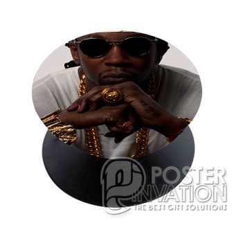 2 Chainz Custom Phone Holder Pop Up Stand Out Grip