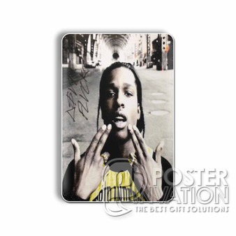 A ap Rocky 2 Custom Magnet Refrigerator Home Decor 2 x 3 Inch Perfect Gift