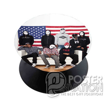 A ap Mob Custom Phone Holder Pop Up Stand Out Grip Standing Pods Perfect Gift