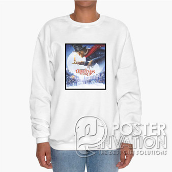 A Christmas Carol Custom Unisex Heavy Blend Crewneck Sweatshirt S M L XL XXL XXXL Summer Winter Spring Perfect Gift