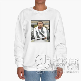 A ap Rocky Custom Unisex Heavy Blend Crewneck Sweatshirt S M L XL XXL XXXL Summer Winter Spring Perfect Gift