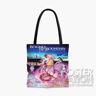 Beyond The Boundary Custom Tote Bag AOP Polyester S M L Comfort Fashionable Totebags Unisex Stylish Bag Perfect Gift