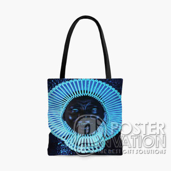 Childish Gambino Me and Your Mama Custom Tote Bag AOP Polyester S M L Comfort Fashionable Totebags Unisex Stylish Bag Perfect Gift
