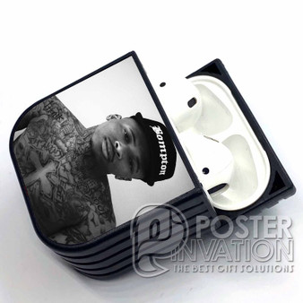 YG Rapper Custom Airpods Case Skin Protective Cover Airpods 1 Airpods 2 Airpods Pro