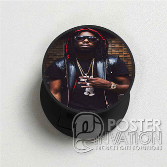 Young Thug Custom Folding Phone Holder Pop Up Stand Out Grip