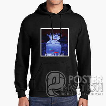Perfect Blue Anime Custom Unisex Heavy Blend Hoodie S M L XL XXL XXXL Summer Winter Spring Perfect Gift