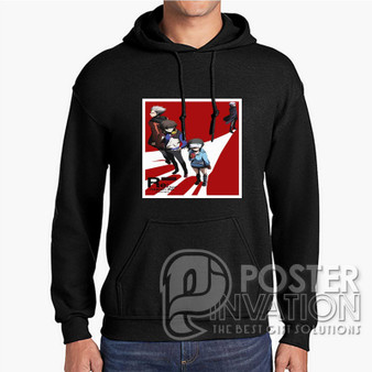 Re Hamatora Custom Unisex Heavy Blend Hoodie S M L XL XXL XXXL Summer Winter Spring Perfect Gift