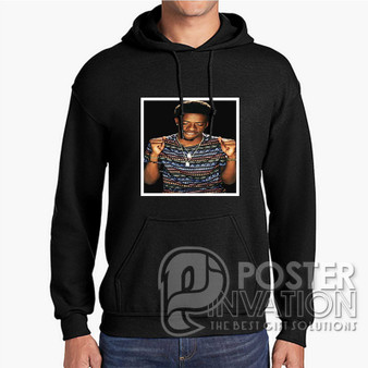 Rich Homie QUan Custom Unisex Heavy Blend Hoodie S M L XL XXL XXXL Summer Winter Spring Perfect Gift