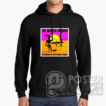 The Endless Summer Custom Unisex Heavy Blend Hoodie S M L XL XXL XXXL Summer Winter Spring Perfect Gift