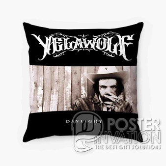 Yelawolf Daylight Custom Pillow Trow Chusion Case Cover Bed and Shofa Home Decor Perfect Gift