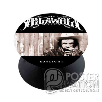 Yelawolf Daylight Custom Phone Holder Pop Up Stand Out Mount Grip Standing Pods Perfect Gift