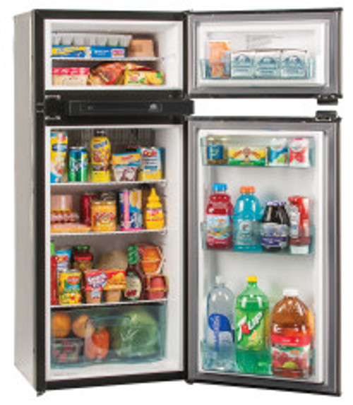 Norcold N3150 Refrigerator (5 3 cubic ft refrigerator)