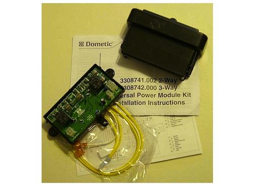 Dometic Universal Power Board Module 3850415013 - Seek