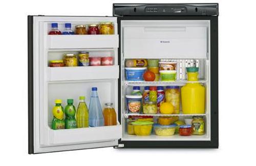 3 Way Refrigerator >> New Dometic Refrigerator Rm2354 3 Way Rm2354rb Seek Adventure Rv