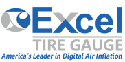 Excel Tire Gauge