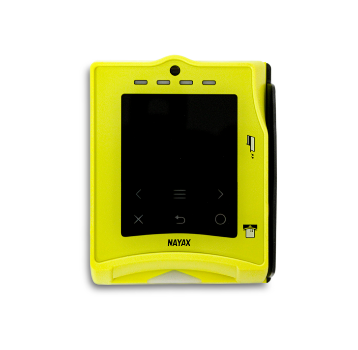 Excel Air Machine All In One - VPOS Touch Credit Card Reader_1