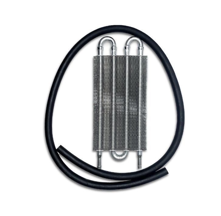 Truck Compressor Cooler Kit_Excel Air Machine 1