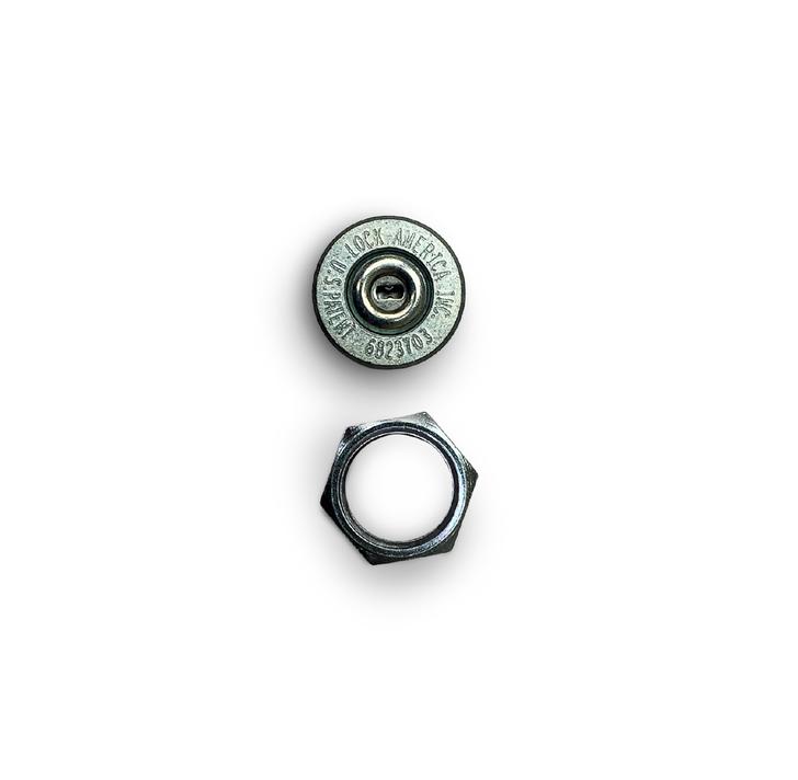Service Door Barrel Lock_Excel Air Machine 1