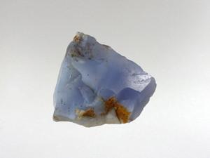 Blue Chalcedony Rough 5