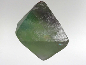 Fluorite Octohedra