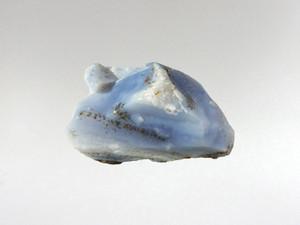 Blue Chalcedony Rough 4
