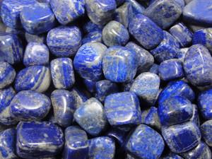 Tumble Stone - Lapis Lazuli 250g