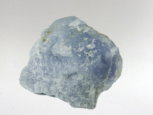 Blue Chalcedony Rough 13