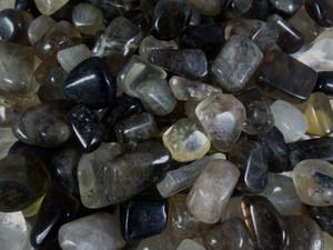 Tumbled Stone - Smoky Quartz 250g