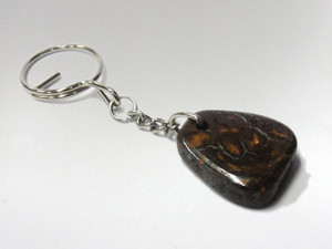 Keyring - Boulder Opal