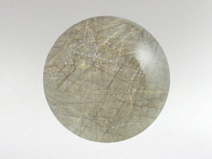 Crystal Ball - Quartz Inclusion 6