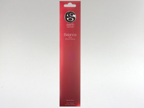 Incense - Balance (Rose)