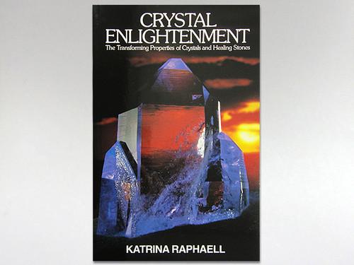 Book - Crystal Enlightenment Vol 1 by Katrina Raphaell